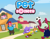 Pet Society (FB)