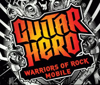 Guitar Hero: Warriors of Rock (móvil)