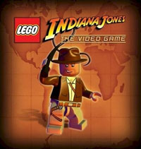 LEGO Indiana Jones (móvil)