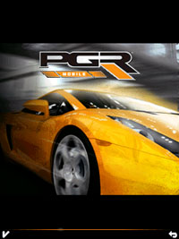 Project Gotham Racing (móvil)