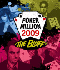 Pokermillion 2009: The Bluff (mobile)