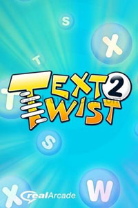 Text Twist 2 (móvil)