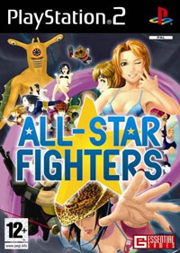 All-Star Fighters