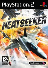Heatseeker (PS2)