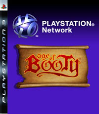 Age of Booty (PSN)