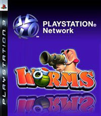 Worms (PSN)