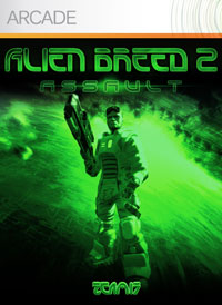 Alien Breed 2: Assault (XBLA)